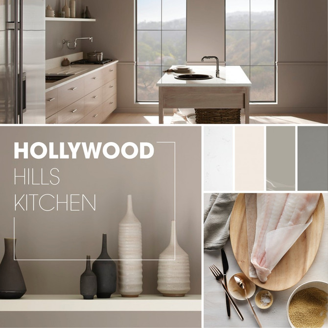 Kohler Inspirations - Hollywood Hills