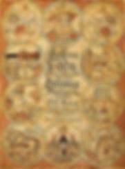 Libro Edda di Snorre, leggende gatti norvegesi