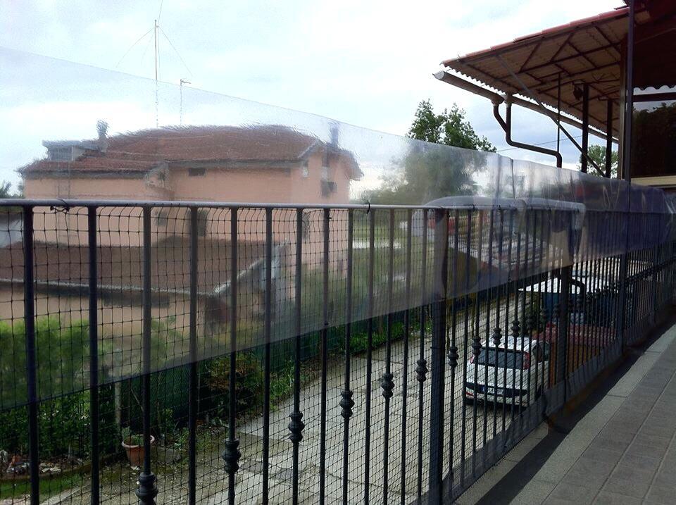 Protezione Balconi Giardini Per Gatti In Sicurezza