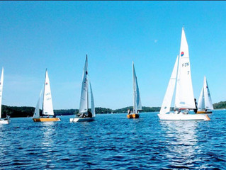 SM i segling
