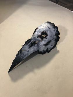 Foss Shape Mask