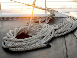 Anchored in Love