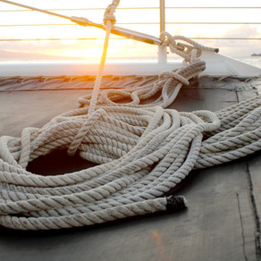 Ναυτικό Γλωσσάρι