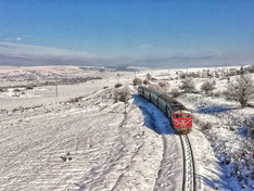 UPDATE: Trains between Velingrad and Dobrinishte put in opperation again