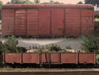 БДЖ разпродава теснопътните товарни вагони