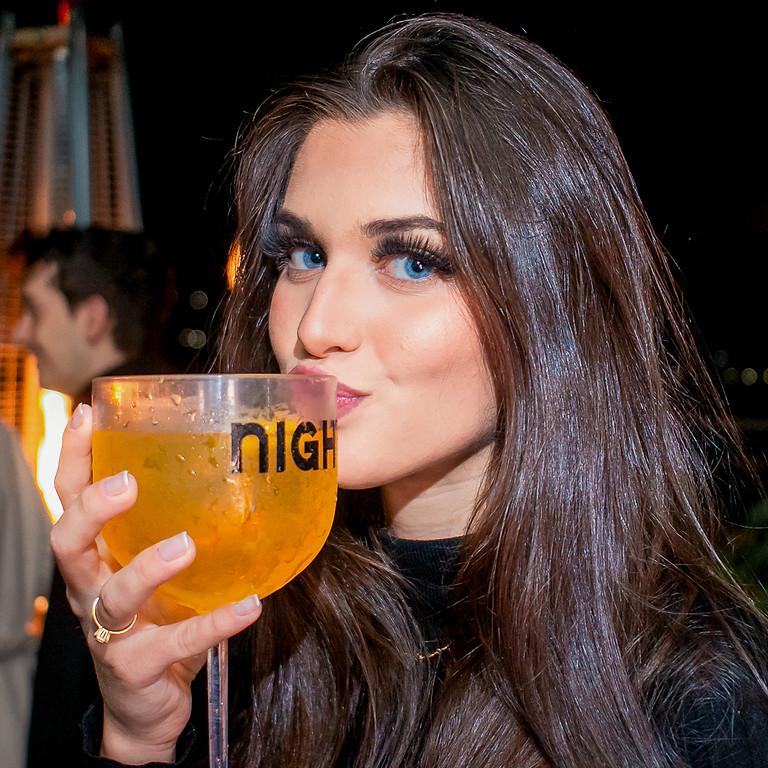 Vista Drink Club   Quinta 19hrs