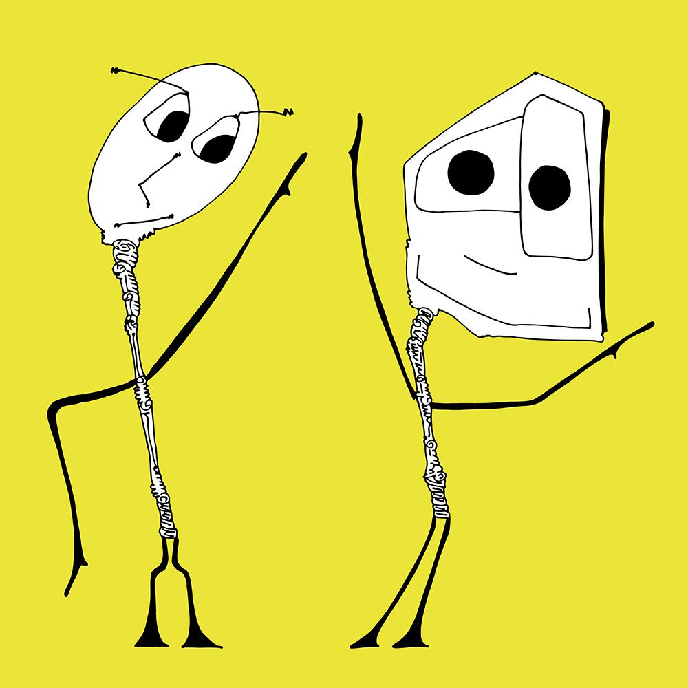 Anonymous Creatures