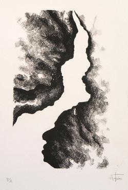 litografía