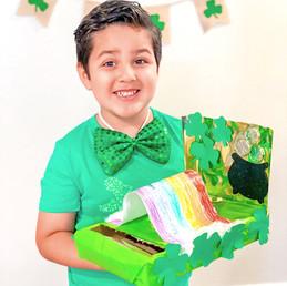 Easy DIY Leprechaun Trap with Other Creative Ideas