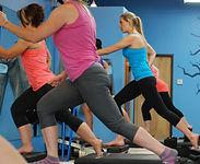 Pilates Proformer Lunge