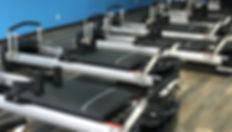 Proformer Pilates Machines Black and White