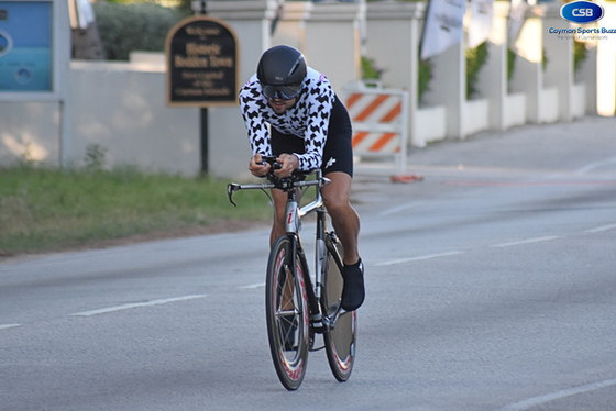 Cycling season underway