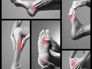 Podiatry - more than just feet