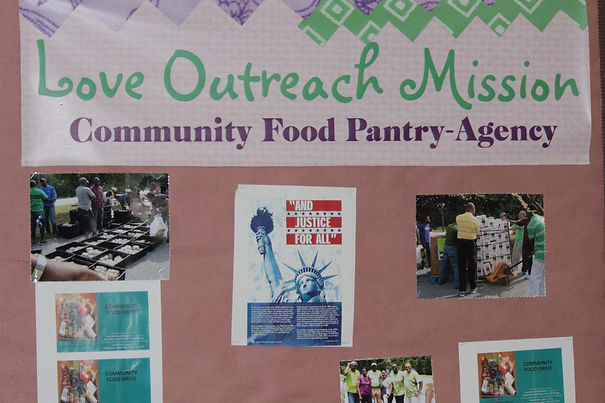Love Outreach Mission