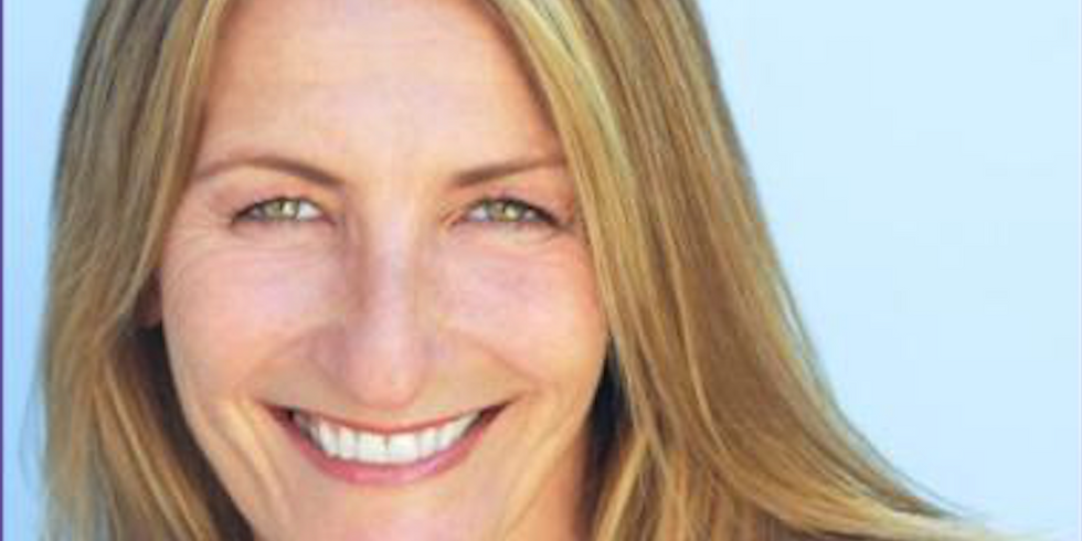 Certified Yoga And Meditation with Janine Mitchell