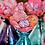Thumbnail: Batik Fabric Flower Stem
