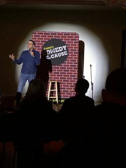 Franco's Comedy