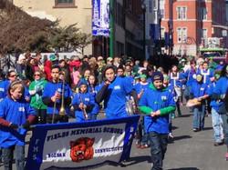 Fields Memorial School Band