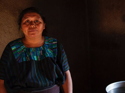 January-February 2021 -Humanitarian Food Aid for Queja Mudslide Survivors