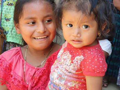 Your humanitarian food aid meant the world to flooded and forgotten Seraxquen, Guatemala!