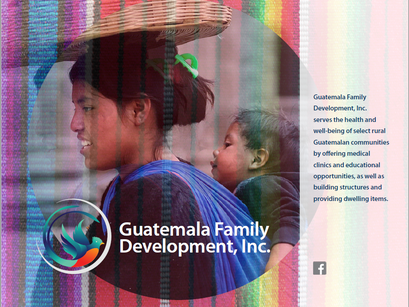 CREATING A SOLID AND LASTING NONPROFIT TO SUPPORT OUR SISTERS AND BROTHERS IN GUATEMALA