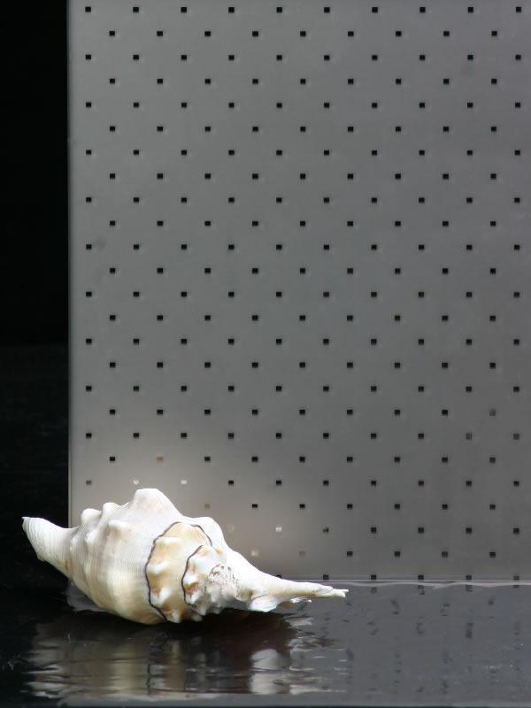 сибстекло сатин-паве бронзовое