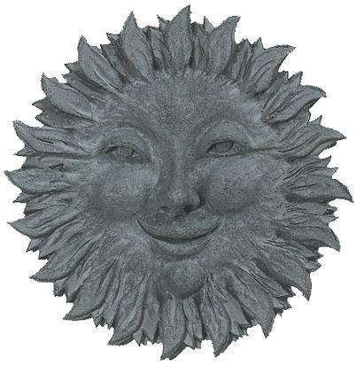 86001WI Sun Face