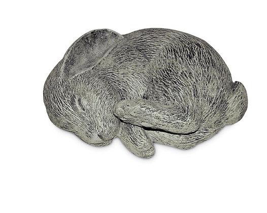 84027KS Sleeping Bunny