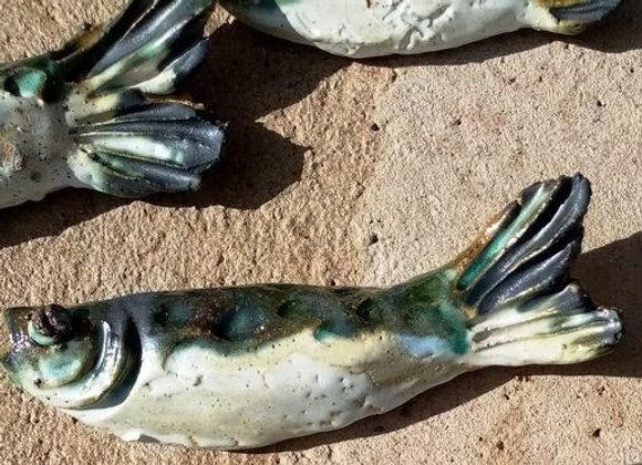 Hanging wall sardine L