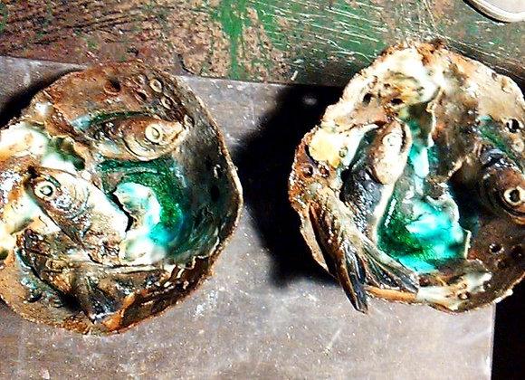 ceramic sardine bowl