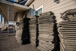 Tile Roofing Materials