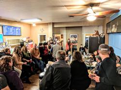 Company Christmas Party at Tiger Bowl