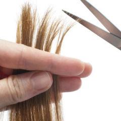Women Cut Only