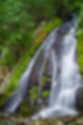 King Falls