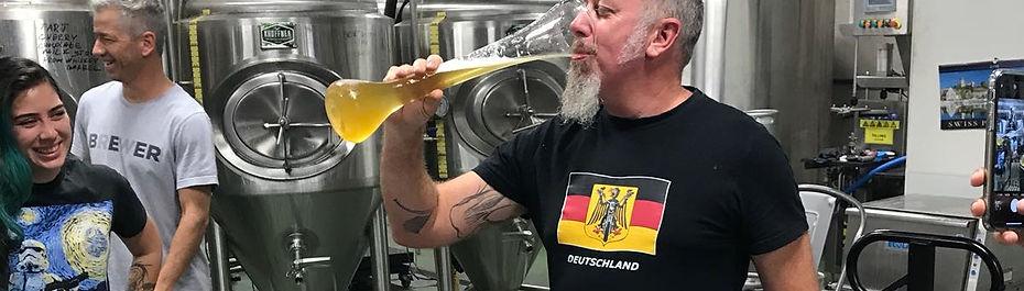 Craft Beer Lover