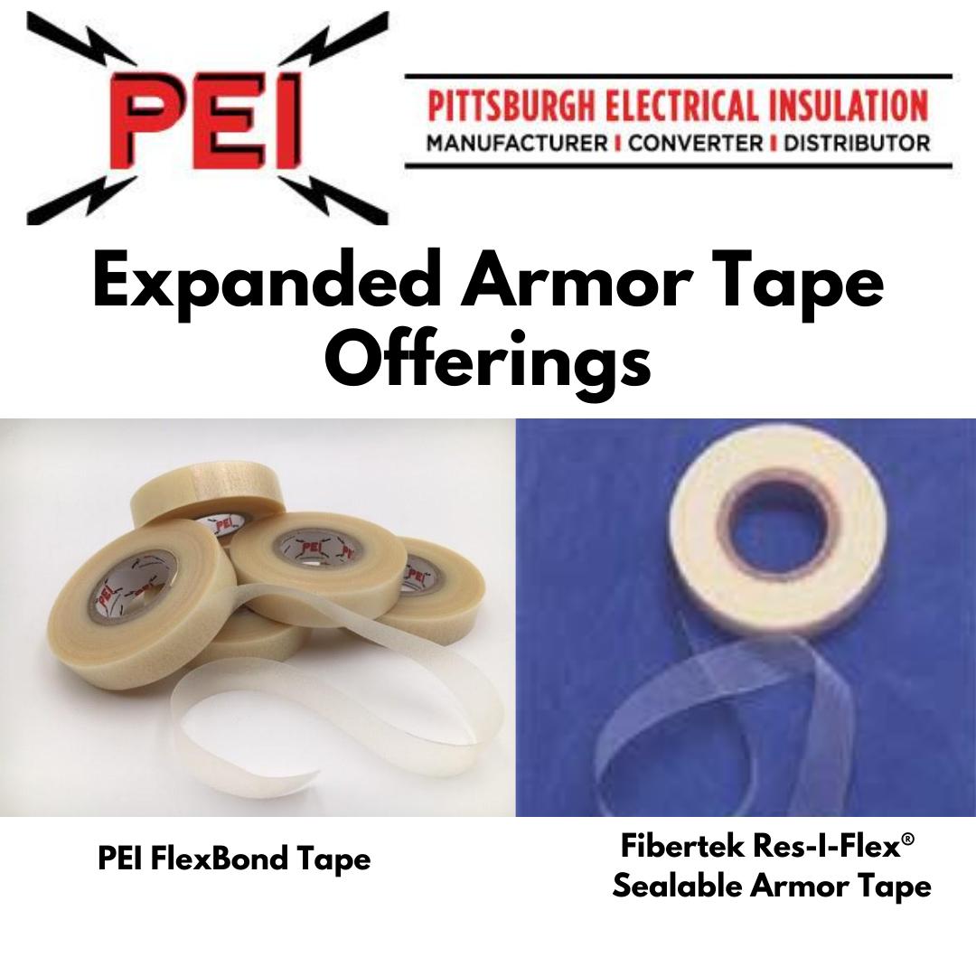 Armor Tape Brands
