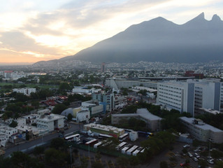 PEI opens Monterrey, MX distribution center.