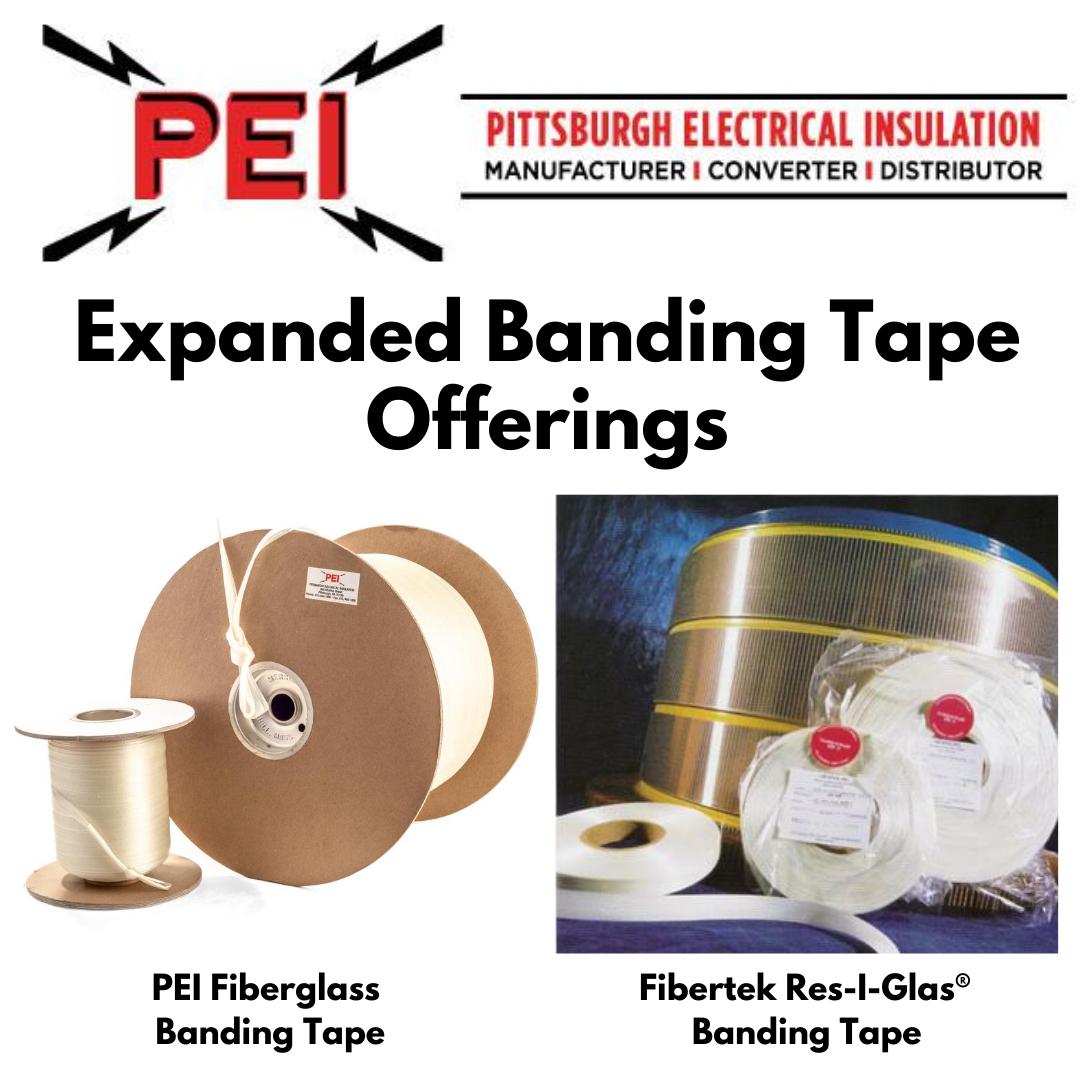 Banding Tape Brands