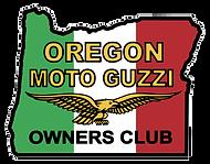 Oregon National Owners Club - Guzette Ne
