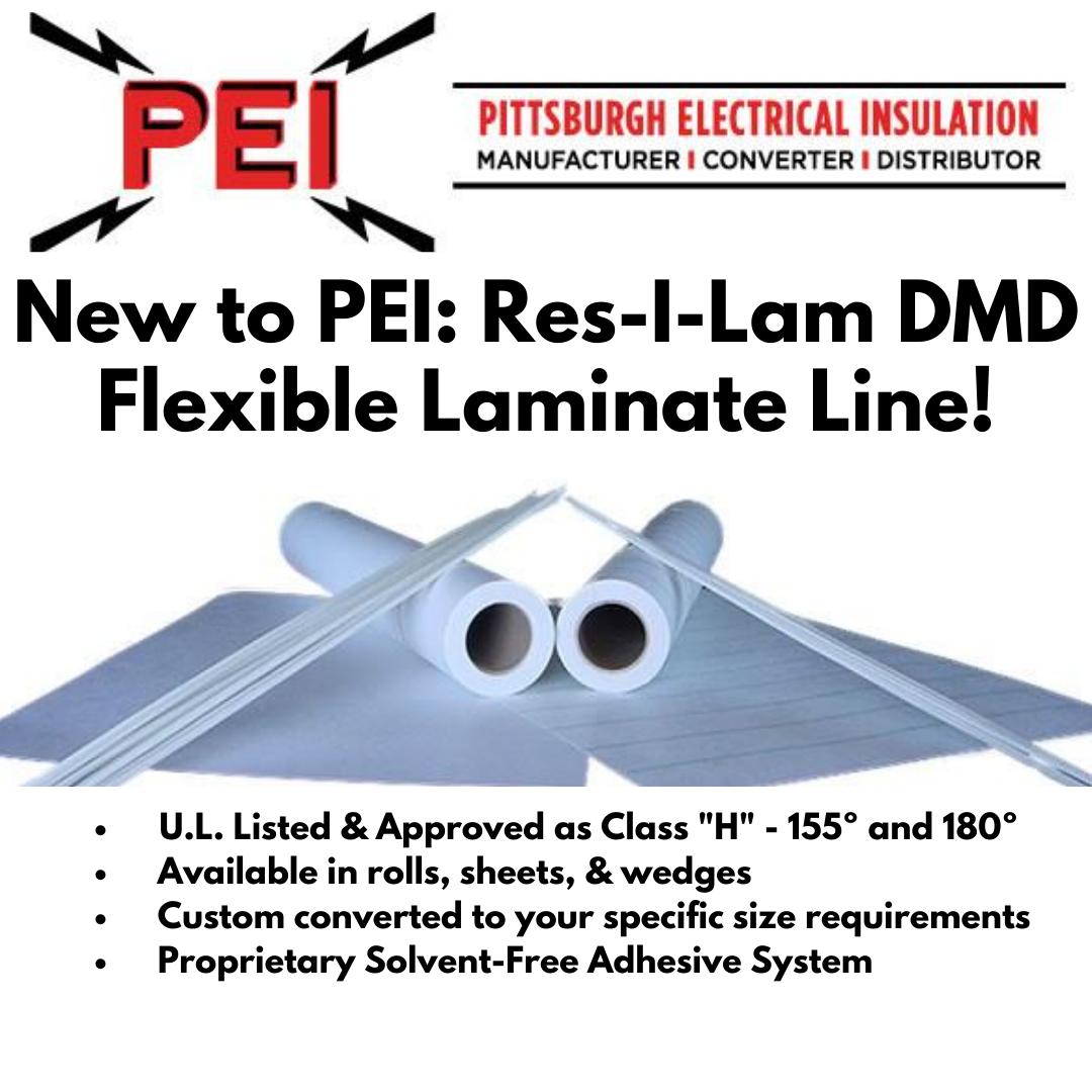 Flexible Laminate Line