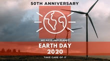 Earth Day 2020