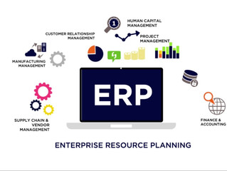 PEI's New ERP System has Launched!