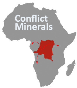 Conflict Minerals and PEI