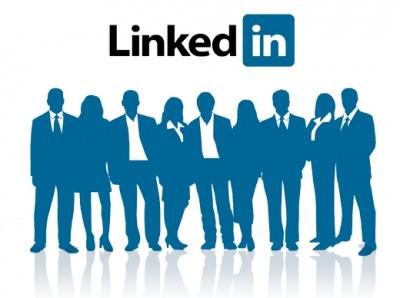 PEI Links up with LinkedIn!