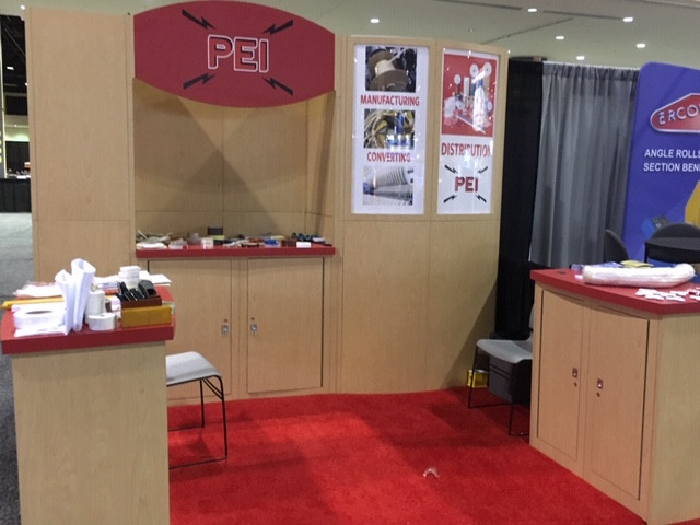 PEI Booth 4163