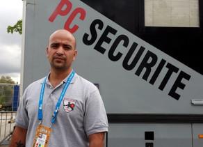7 minutes avec...Salvatore Furnari, Président du Groupe Héraclès Sûreté Sécurité.#Austrasia Évènemen
