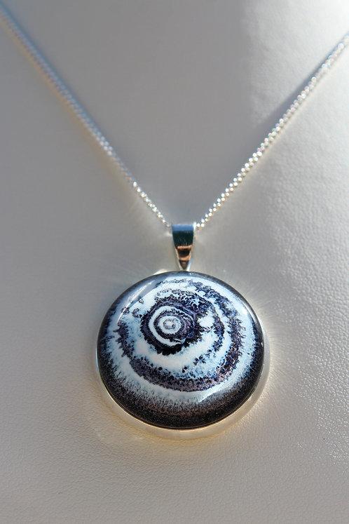 """Pendentif """"Ammonite"""""""
