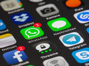 Whatsapp mit erneutem Rückzug