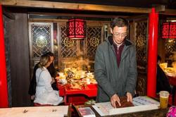 Da Long Yi Restaurant, Chinatown, Sydney