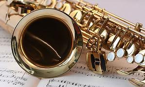 Sassofono Conn - Strumenti musicali Roma